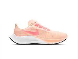 Nike – WMNS NIKE AIR ZOOM PEGASUS 37 – CRIMSON TINT/CRIMSON PULSE-CRIMSON BLISS