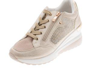 Γυναικεία ανατομικά Sneakers Sunshine 2627