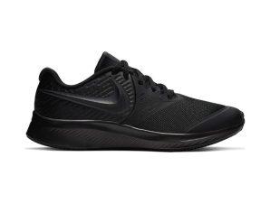 Nike Star Runner 2 (Gs) AQ3542-003 Αθλητικό Μαύρο