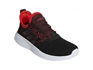 Adidas Lite Racer Rbn F36783 Αθλητικό Μαύρο/Κόκκινο