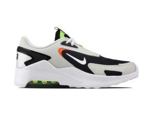 Nike Air Max Bolt CW1626-002 Sneaker Μαύρο/Λευκό