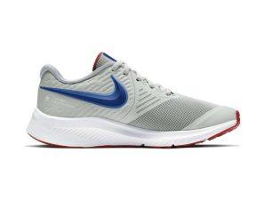 Nike Star Runner 2 (GS) AQ3542-013 Αθλητικό Γκρί