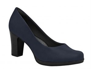 Piccadilly γυναικείες γόβες μονόχρωμες – 13018500000163 – Μπλε Σκούρο