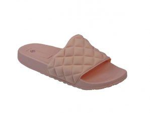 Tsimpolis Shoes GJ-76 Γυναικεία Καλοκαιρινή Παντόφλα Ρόζ