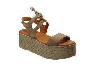 Tsimpolis Shoes T160 Πέδιλο Απο Γνήσιο Δέρμα Πούρο
