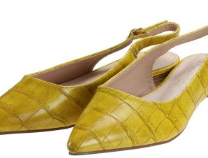 AZAREY 443D440 Κίτρινο
