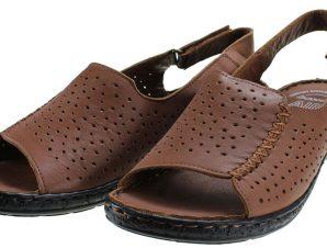 BOXER Shoes 96043 Ταμπά