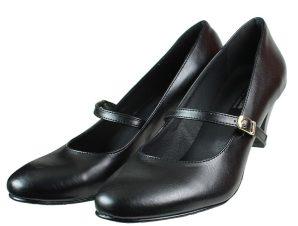 Παπούτσια χορού MR74/757 μαύρο