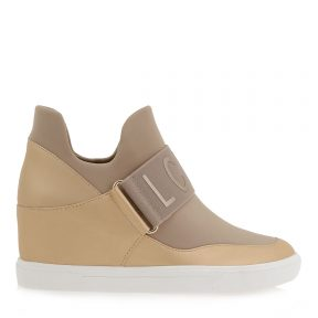 SNEAKERS WEDGES σχέδιο: K37000044
