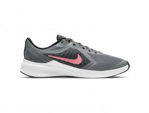 Nike Downshifter 10 CJ2066-008 (GS) Sneaker Γκρί