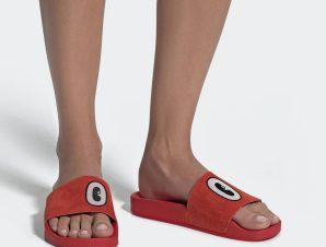 adidas Originals Adilette – Γυναικείες Παντόφλες (9000022443_36764)