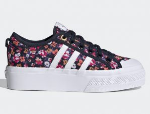 adidas Originals Nizza Platform W (9000057762_9441)