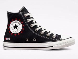 Converse Chuck Taylor All Star High Top Unisex Παπούτσια (1080000888_001)