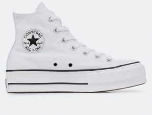 Converse Chuck Taylor All Star Lift High Top Platform (9000017408_32298)