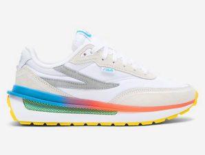 Fila Heritage Renno Footwear (9000073373_44346)