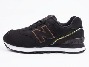 New Balance 574 Women's Shoes (9000047004_1629)