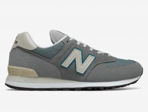 New Balance 574 Γυναικεία Παπούτσια (9000004223_1469)