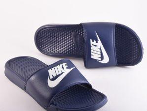 Nike Benassi Γυναικείες Slides (1080018044_1480)