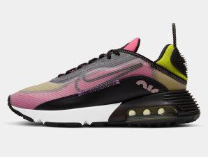 Nike Air Max 2090 Women's Shoes (9000053140_45671)