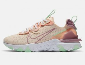 Nike React Vision Γυναικείο Παπούτσι (9000055973_46640)
