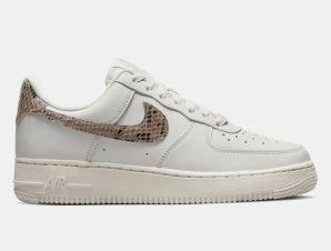 Nike Air Force 1 '07 Γυναικεία Παπούτσια (9000056320_46802)