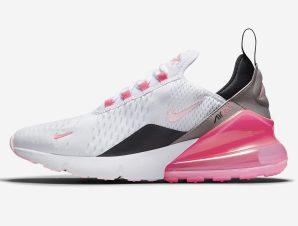 Nike Wmns Air Max 270 Ess (9000078124_52542)