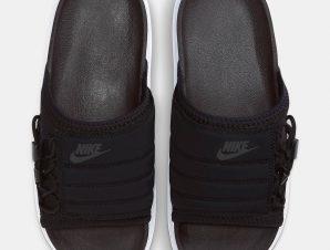 Nike Asuna Slide Γυναικείες Παντόφλες (9000053058_17236)