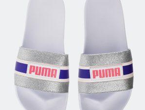 Puma Leadcat FTR '90s Pop Women's Slides (9000047459_44089)