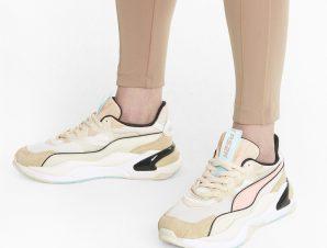 Puma Rs-2K Metallic Γυναικεία Παπούτσια (9000072702_32149)