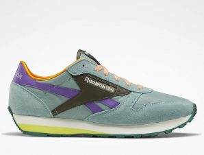 Reebok Classics CL LEATHER AZ (9000044578_43752)