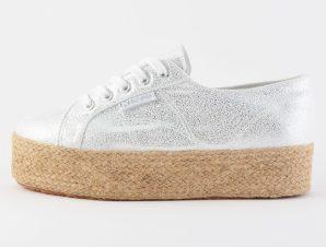 Superga 2790 Platform – Γυναικεία Sneakers (9000027041_38274)