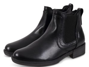 Tamaris 25012-25 Μαύρο